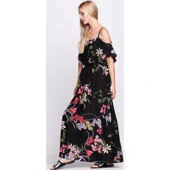 Sukienki: Czarna Sukienka Ignite