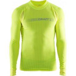 KOSZULKA CRAFT ACTIVE EXTREME 2.0 MĘSKA. Czarne odzież termoaktywna męska marki Craft, m. Za 124,99 zł.