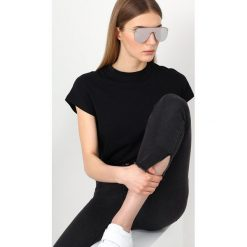 Okulary przeciwsłoneczne damskie: Le Specs THE KING Okulary przeciwsłoneczne goldcoloured