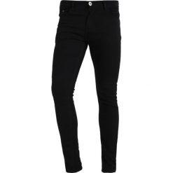 Liquor N Poker Jeans Skinny Fit black. Czarne rurki męskie Liquor N Poker. Za 149,00 zł.