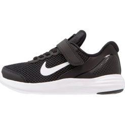 Nike Performance LUNAR APPARENT  Obuwie do biegania treningowe black/white/cool grey. Czarne buty do biegania damskie marki Nike Performance, z materiału. Za 229,00 zł.