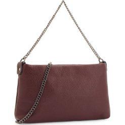 Torebka CREOLE - K10574  Bordo. Czerwone torebki klasyczne damskie Creole, ze skóry. Za 129,00 zł.