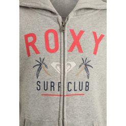 Roxy THE ENDLESS ROUND Bluza rozpinana heritage heather. Szare bluzy dziewczęce rozpinane marki Roxy. Za 169,00 zł.