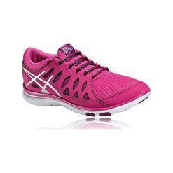 Buty sportowe damskie: Asics Buty damskie Gel-Fit Tempo 2 różowe r. 39.5 (S563N-2193)