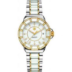 ZEGAREK TAG HEUER FORMULA 1 WAH1221.BB0865. Czarne zegarki damskie marki KALENJI, ze stali. Za 13180,00 zł.