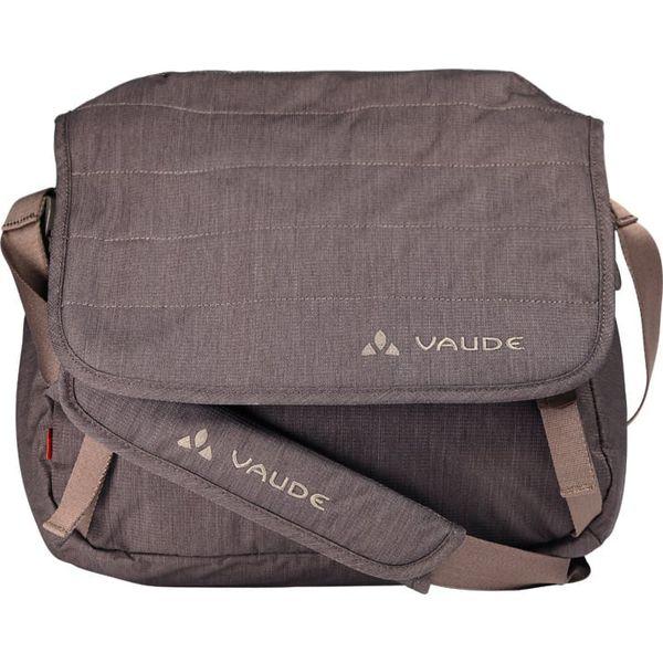 db6bbaf9c741d Vaude HAPET II Torba na ramię coffee - Pomarańczowe torebki klasyczne  damskie Vaude. W wyprzedaży za 239