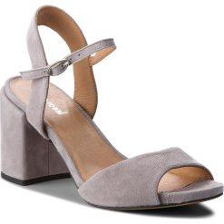 Sandały damskie: Sandały GINO ROSSI – Hana DNH372-W20-0020-8300-0 09
