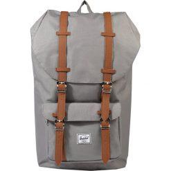 Plecaki męskie: Herschel LITTLE AMERICA  Plecak grey