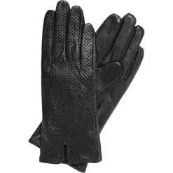 Rękawiczki damskie: 45-6-520-1 Rękawiczki damskie