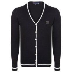 Giorgio Di Mare Sweter Męski Xl Czarny. Czarne swetry klasyczne męskie marki Giorgio di Mare, m. W wyprzedaży za 165,00 zł.