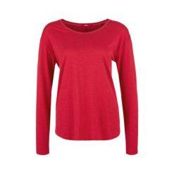 S.Oliver T-Shirt Damski 34 Czerwony. Czerwone t-shirty damskie marki S.Oliver, s. W wyprzedaży za 79,00 zł.