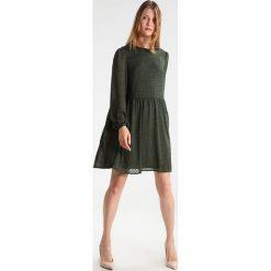 Sukienki hiszpanki: YAS YASHIRSA Sukienka letnia deep depths