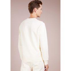 C.P. Company CREW NECK Bluza gauze white. Białe bluzy męskie C.P. Company, m, z bawełny. Za 509,00 zł.