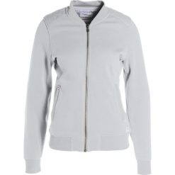 Bergans LILLESAND Bluza rozpinana grey melange. Szare bluzy rozpinane damskie Bergans, m, z materiału. W wyprzedaży za 356,15 zł.
