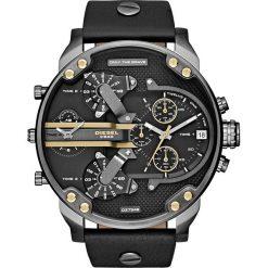 Biżuteria i zegarki męskie: Diesel – Zegarek DZ7348