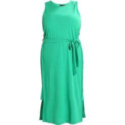 Długie sukienki: I.scenery JRIBRONTE MIDI DRESS Długa sukienka solid jelly bean