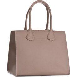 Torebka PATRIZIA PEPE - 2V6087/A2QF-I2L8 Noisette/Rose. Czarne torebki klasyczne damskie marki Patrizia Pepe, ze skóry. W wyprzedaży za 759,00 zł.
