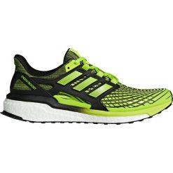 Buty do biegania męskie ADIDAS ENERGY BOOST M / CP9542 - ENERGY BOOST M. Zielone buty do biegania męskie Adidas. Za 499,00 zł.