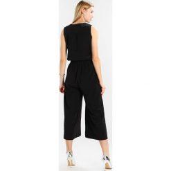 InWear CACHE Kombinezon black. Czarne kombinezony damskie marki InWear, z elastanu. W wyprzedaży za 607,20 zł.