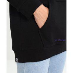Bluzy rozpinane damskie: Puma B&&B Bluza z kapturem black