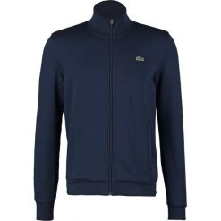 Lacoste Sport SH7616 Bluza rozpinana navy blue. Niebieskie bluzy męskie Lacoste Sport, m, z bawełny. Za 409,00 zł.