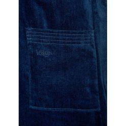 Vossen TEXAS Szlafrok winternight. Niebieskie szlafroki męskie Vossen, m, z bawełny. W wyprzedaży za 251,10 zł.