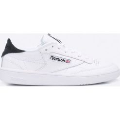 Reebok Classic - Buty. Szare buty sportowe damskie Reebok Classic, reebok classic. W wyprzedaży za 219,90 zł.