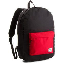 Plecaki męskie: Plecak HERSCHEL – Classic 10001-01849 Blk/Sclt