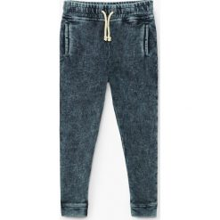 Spodnie męskie: Mango Kids – Spodnie dziecięce Jordan 104-164 cm