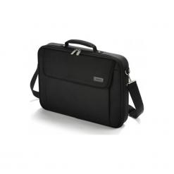 "Dicota  Base 16""-17.3"" czarna. Czarne torby na laptopa Dicota, z materiału. Za 79,90 zł."