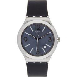Biżuteria i zegarki męskie: Swatch CHIC Zegarek blue