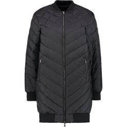 Kurtki i płaszcze damskie: YAS YASKATHRINE  Płaszcz zimowy black