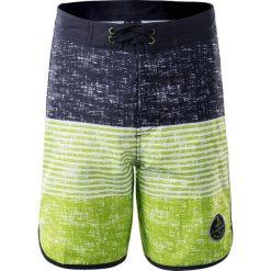 Kąpielówki męskie: AQUAWAVE Szorty juniorskie Caprico JR zielone r. 146