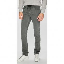Sublevel - Jeansy. Niebieskie jeansy męskie z dziurami marki House. Za 179,90 zł.