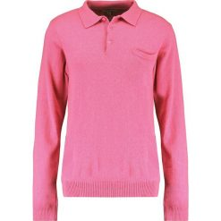 Koszulki polo: Soulland Koszulka polo dusty pink