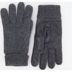 Rękawiczki - Szary. Szare rękawiczki męskie Reserved. Za 79,99 zł.