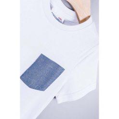T-shirty chłopięce: Coccodrillo – T-shirt dziecięcy 104-158 cm