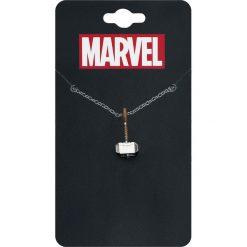 Naszyjniki damskie: Thor Thors Hammer Naszyjnik srebrny