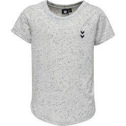 """Bluzki dziewczęce: Koszulka """"Lucille"""" w kolorze jasnoszarym"""