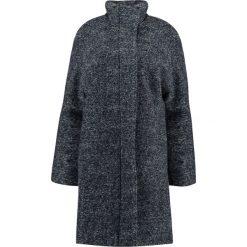 Płaszcze damskie pastelowe: Samsøe & Samsøe HOFF  Płaszcz wełniany /Płaszcz klasyczny dark grey