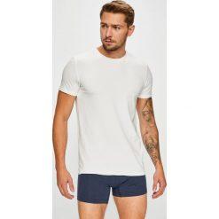 Levi's - T-shirt + bokserki. Brązowe bokserki męskie Levi's®, z bawełny. Za 129,90 zł.