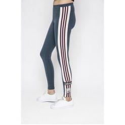 Adidas Originals - Legginsy. Szare legginsy adidas Originals, m, z bawełny. Za 179,90 zł.