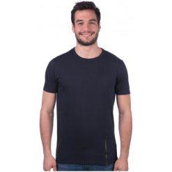 Brave Soul T-Shirt Męski Falcone Xs Ciemnoniebieski. Czarne t-shirty męskie marki Brave Soul, m. W wyprzedaży za 32,00 zł.