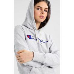 Bluzy rozpinane damskie: Champion Reverse Weave CLASSIC HOODIE LOGO CHEST Bluza z kapturem loxgm