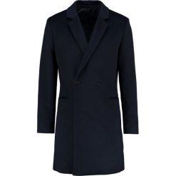 Płaszcze męskie: KIOMI Płaszcz wełniany /Płaszcz klasyczny navy