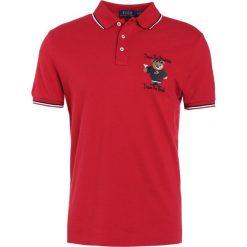 Odzież damska: Polo Ralph Lauren Koszulka polo red