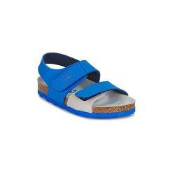 Sandały Dziecko  Mod'8  DARKOU. Niebieskie sandały chłopięce Mod'8. Za 135,20 zł.