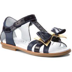 Sandały dziewczęce: Sandały BARTEK – 36182/J36 Ocean