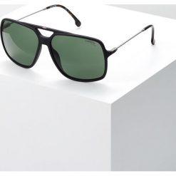 Carrera Okulary przeciwsłoneczne black. Czarne okulary przeciwsłoneczne męskie wayfarery Carrera. Za 749,00 zł.