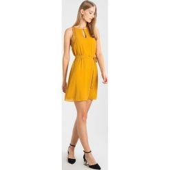 Sukienki: Anna Field Sukienka letnia dark yellow